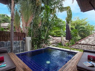 Koh Samui Holiday Villa 8058