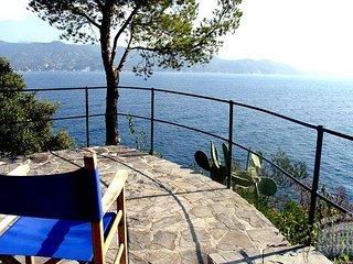 Villa in Liguria : Portofino Area Villa Delfino