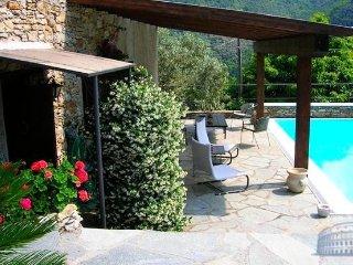 Villa in Liguria : Portofino Area Villa Vettorina, Recco