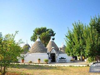 Villa in Puglia : Alberobello Area Trullo Cisternino