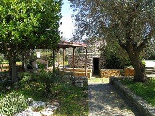 185 Villa with Pool in Casarano Gallipoli