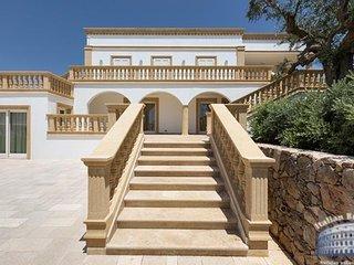 Villa in Puglia : Brindisi Area Villa Baia Verde