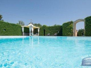 Villa in Puglia : Ostuni Area Villa Dondolo, San Vito dei Normanni