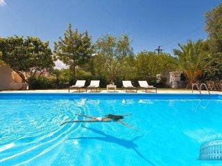 Villa in Puglia : Brindisi Area Villa Lucciola, San Vito dei Normanni