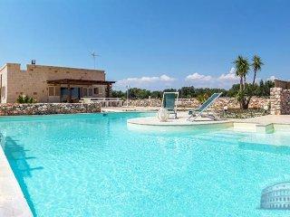 Villa in Puglia : Brindisi Area Villa Sanvitese, San Vito dei Normanni