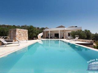 Villa in Puglia : Lecce Area Villa Lella