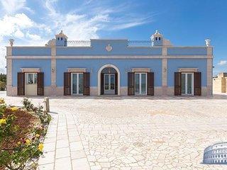 Villa in Puglia : Lecce Area Villa Ortali