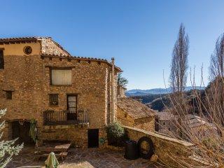 Casa Servent, Salàs de Pallars