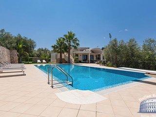 Villa in Puglia : Lecce Area Villa Sentinella