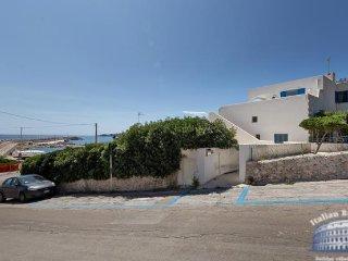 Apartment in Puglia : Santa Maria di Leuca Area Attico Maria