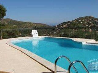 Villa in Sardinia : Torre Delle Stelle Area Le Stelle Otto, Solanas