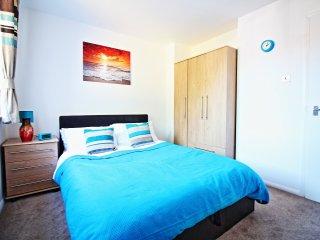 Sun Apartment Excel London