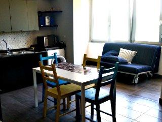 Appartamento Superior Nocciola, Viserba