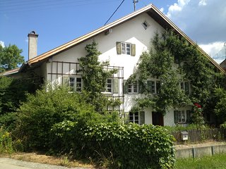 Balserhof Ellighofen, Waal