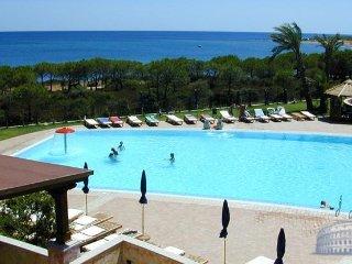 Apartment in Sardinia : South-Eastern Coast Area Sonia - Trilo, Villaputzu