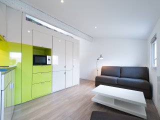 Colombet Stay's - Rue Bonnier d'Alco, Montpellier