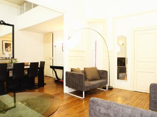 Duplex Porte Maillot - 784