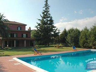 Villa in Sicily : Catania / Taormina Area Villa Chiara, Sant'Agata li Battiati