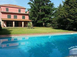 Villa in Sicily : Catania / Taormina Area Villa Chiara - 1, Sant'Agata li Battiati