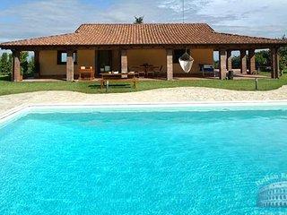 Villa in Sicily : Catania / Taormina Area Villa Granvia, Viagrande