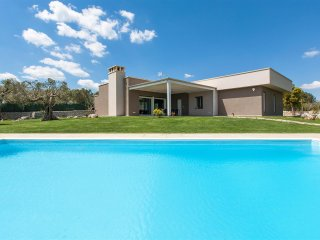 417 Luxury Villa with Pool in Ruffano Gallipoli