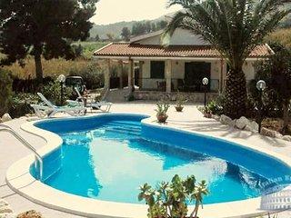 Villa in Sicily : Palermo Area Villa Il Veliero, Scopello