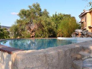 Villa in Sicily : Syracuse Area Villa Cala, Solarino