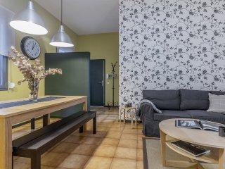 Céntrico apartamento en Gracia, Barcelona