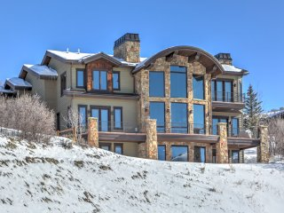Park City Ultimate View Mansion