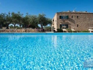 Villa in Sicily : Trapani Area Villa Granello, Paceco