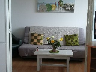 Apartment - 500 m from the beach, Ouistreham