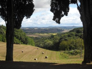 Borgo Castelrotto at Castelnuovo Tancredi Wine Estate-a perfect Tuscan holiday