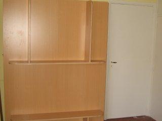 Apartamento en Planta baja, para 2 personas, máximo tres. a Tres cuadras Mogotes