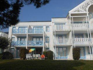 Port Bourgenay - Proche Mer, Golf et Port, Talmont-Saint-Hilaire