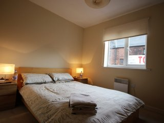 Tradewinds Apartment, Kingston-upon-Hull