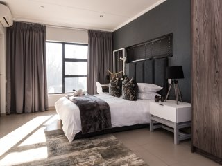 Odyssey Luxury Apartments, Sandton