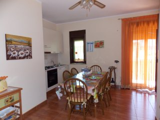 Apartment - 10 km from the beach