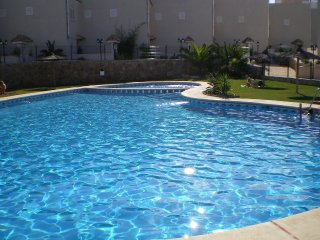 Apartment with 2 rooms in Águilas, Aguilas