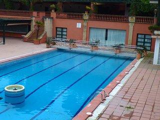 Villa floren a cinco minutos caminando de la playa de canyelles Lloret de Mar