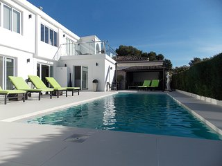 Villa Sol, Puerto Banus, Marbella