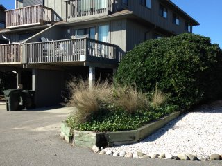 Oceanfront Wrightsville Beach Retreat-Steps to the Ocean!!