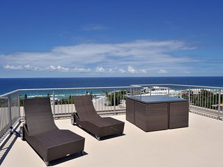 Altair North Penthouse, Sunshine Beach
