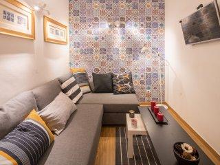 Iris Orange Apartment, Bairro Alto, Lisbon