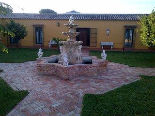 Hospederia La Candelaria-Alojamiento Rural-Apartamentos