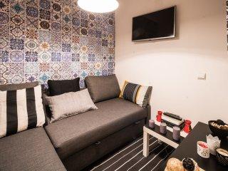 Iris Blue Apartment, Bairro Alto, Lisbon