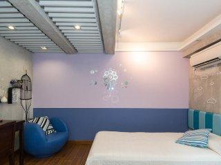 Espace Elastique 歸田園居 - Standard Room