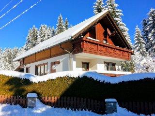 Edelweiss Apartment, Haus Idyll, Bodental