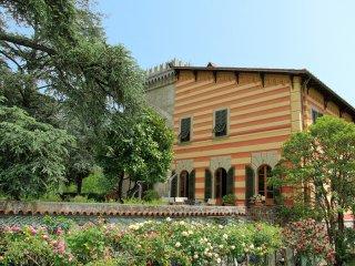 Villa San Simone - Cuciina dei Frati