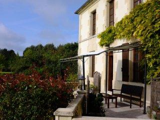 Le Hibou, Le Moulin de Chazotte, Cherves-Richemont