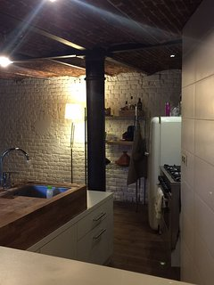 NewYork-style loft - duplex